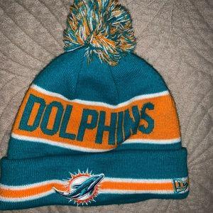 Miami Dolphins Beanie